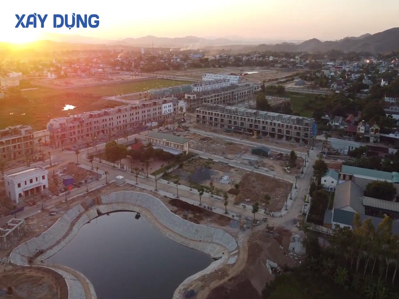 Nghệ An: Dự án rao bán trái phép, chính quyền địa phương bất lực?