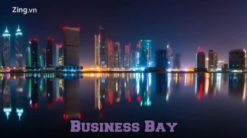 Những dự án tham vọng ở Dubai
