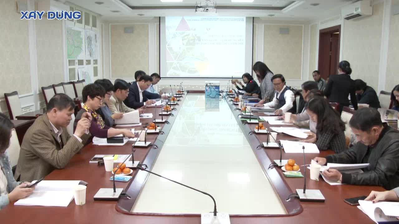 Quy hoạch đô thị Văn Giang phát triển năng động, cửa ngõ phía Đông Nam Thủ đô Hà Nội