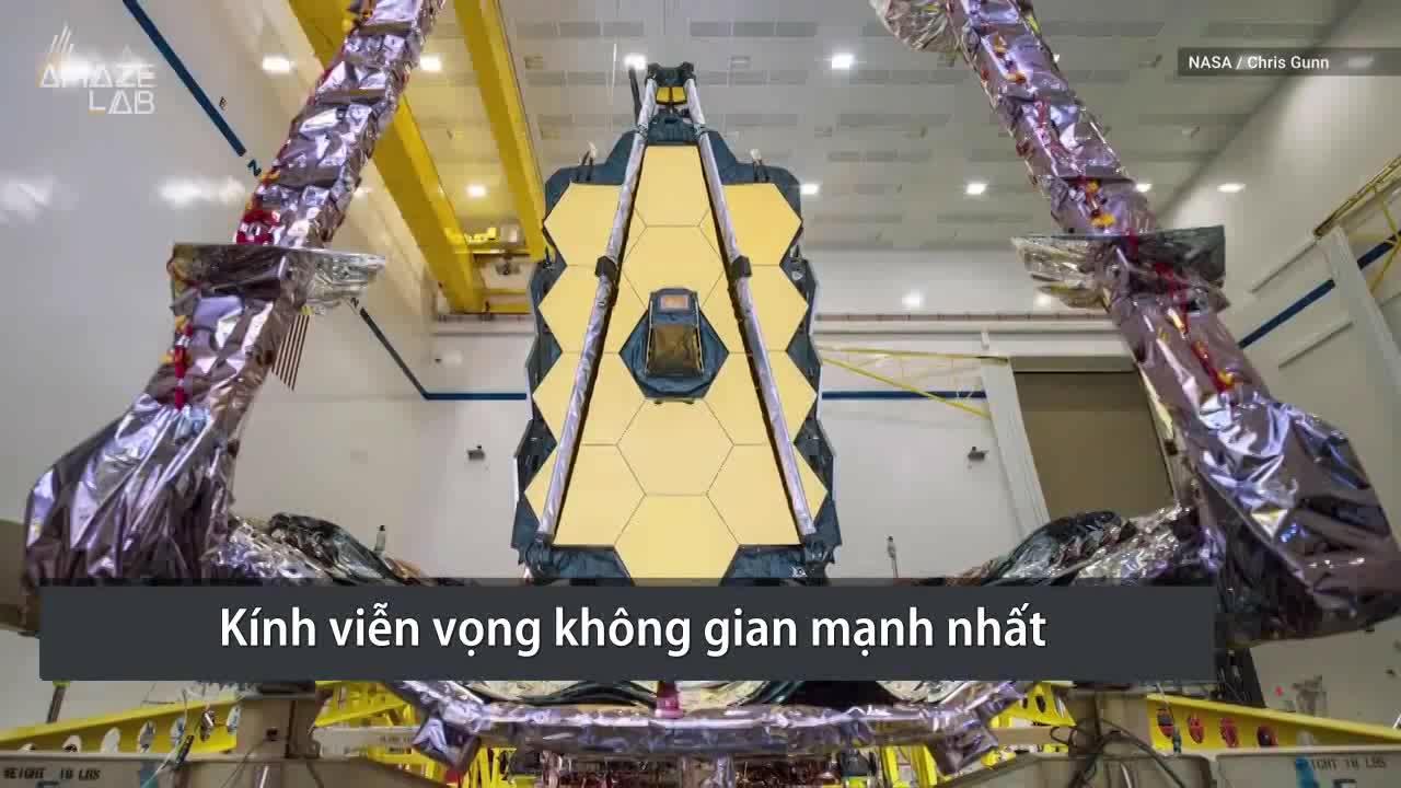 9 thành tựu khoa học vũ trụ trong năm 2019