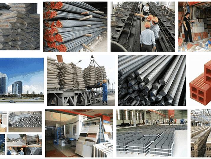 Giải pháp về điều chỉnh, hoàn thiện cơ chế chính sách nhằm hỗ trợ doanh nghiệp vật liệu xây dựng phát triển