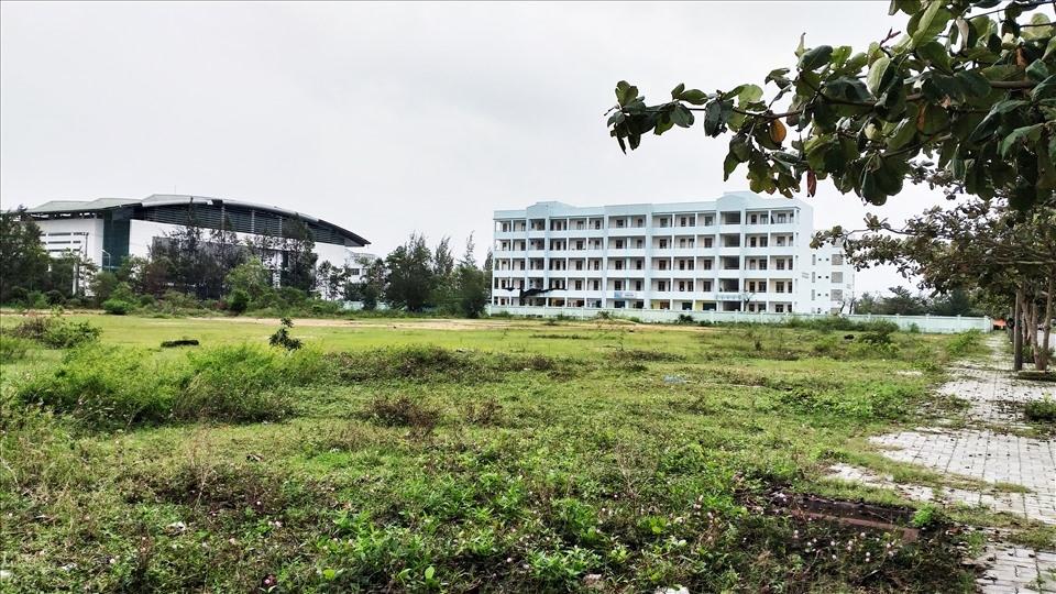 Tái khởi động dự án Làng Đại học Đà Nẵng, người dân mong từng ngày
