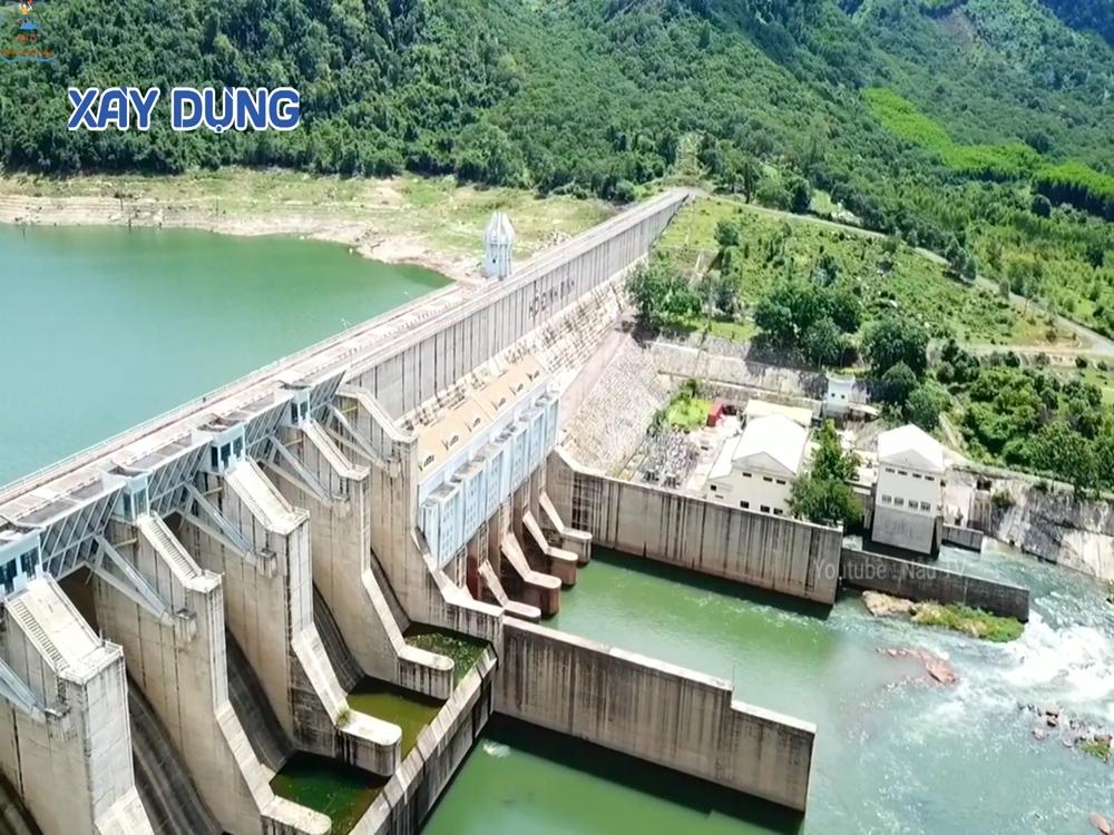 Thắt chặt quản lý công trình hồ chứa thủy lợi, thủy điện ở miền Trung