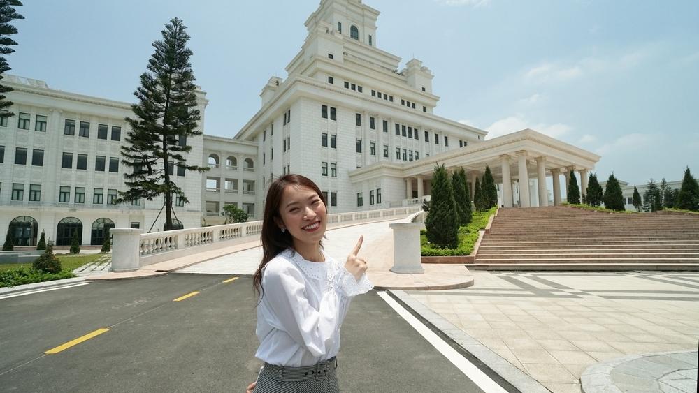 Trải nghiệm đại học nghìn tỷ Vin University