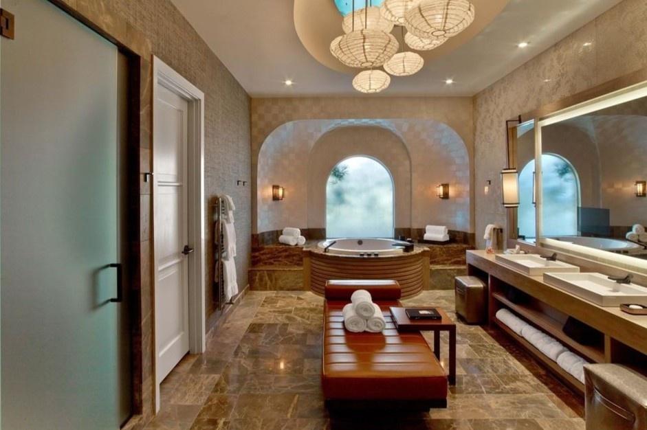 Villa giá 30.000 USD/đêm tại thiên đường giải trí Las Vegas