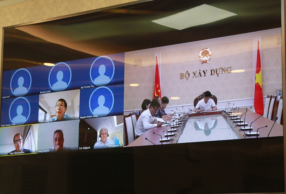 Ngân hàng ADB hỗ trợ Việt Nam xây dựng đô thị thông minh