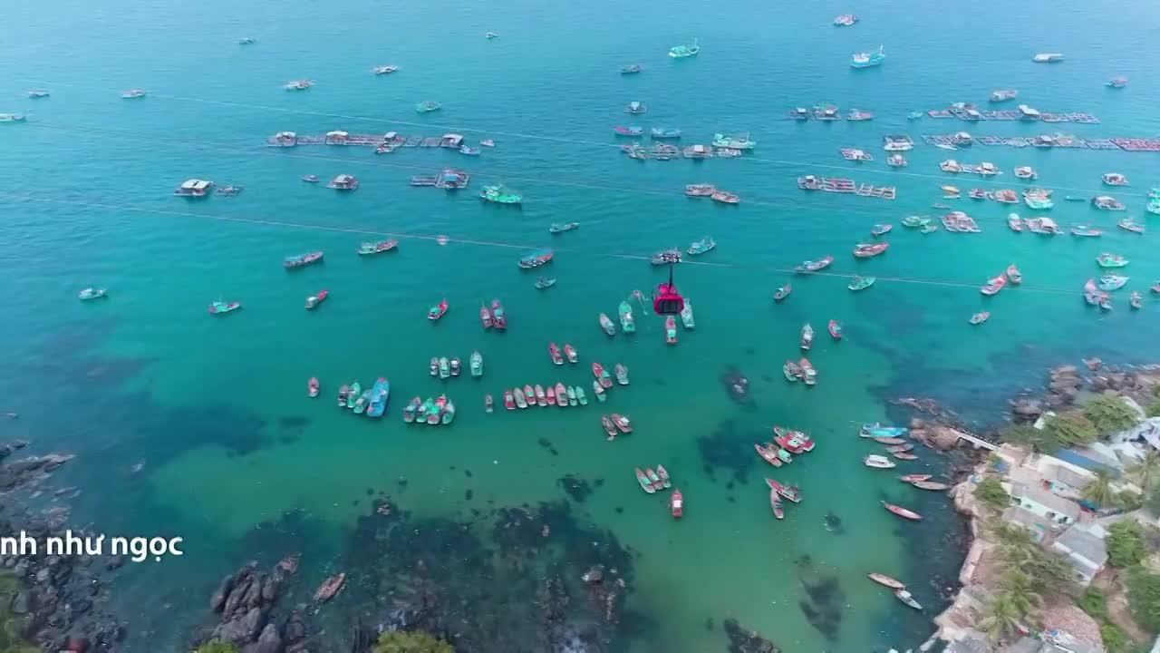 Hòn Thơm – Phú Quốc: Những trải nghiệm chất đến từng giây