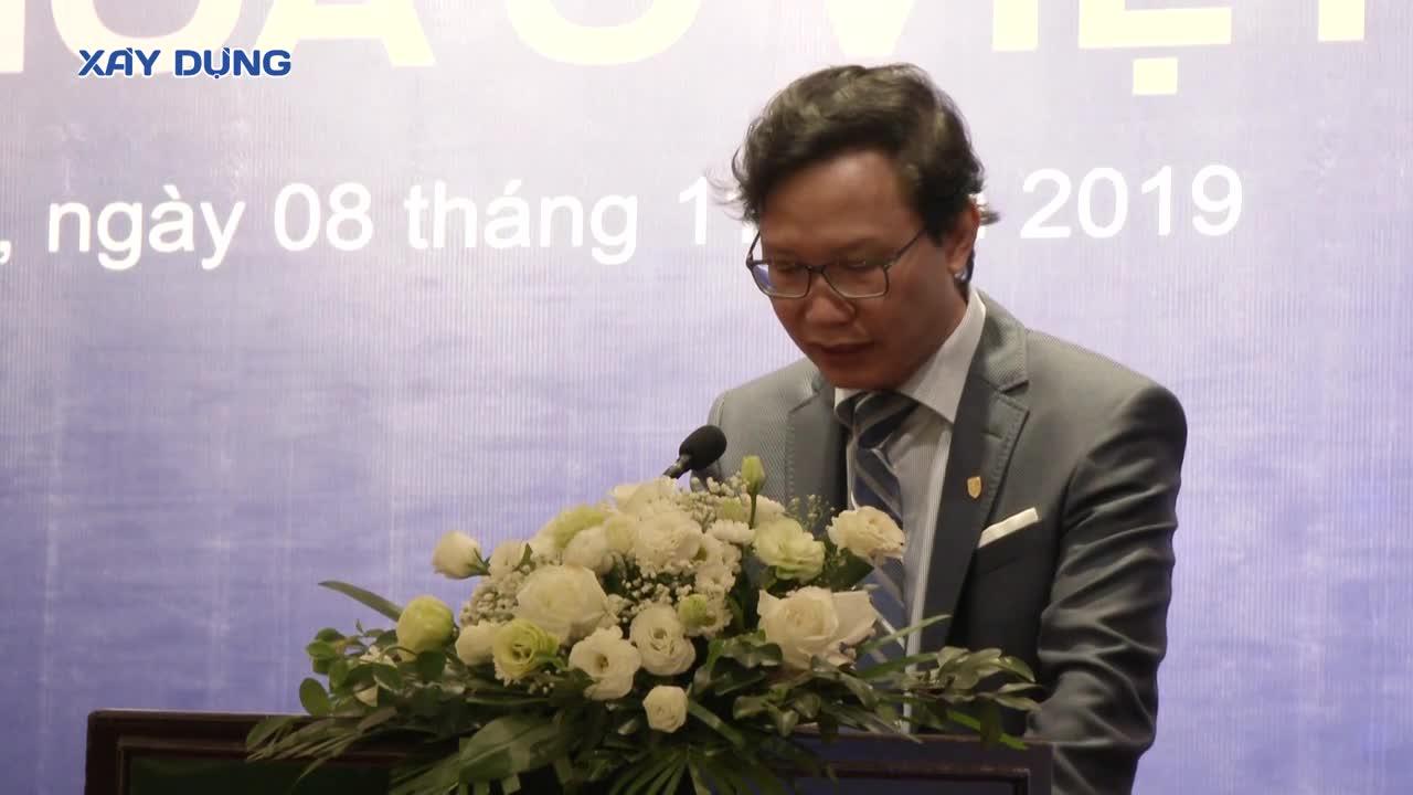 Tốc độ đô thị hóa ở Việt Nam dự kiến sẽ vượt mốc 40% vào năm 2020