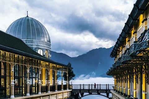 Chiêm ngưỡng Hotel de la Coupole – Mgallery khách sạn vừa được hàng loạt giải thưởng quốc tế gọi tên
