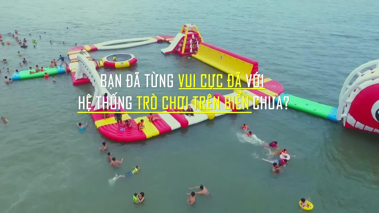 Top những trải nghiệm đỉnh cao bạn nhất định phải thử khi đến Quảng Ninh
