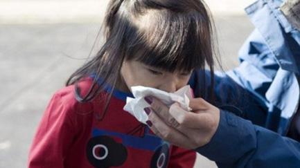 Cách phòng bệnh hô hấp trong mùa đông