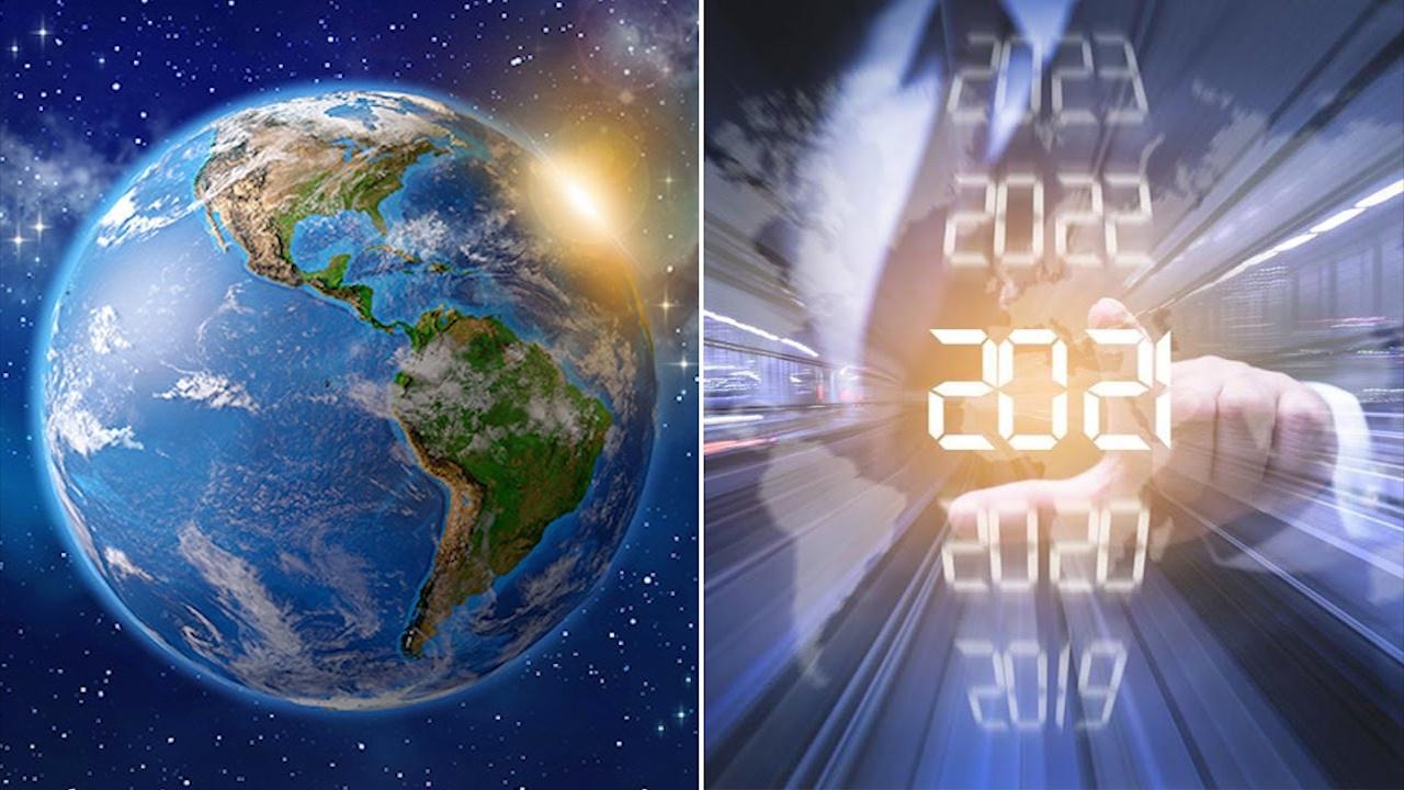Thế giới sẽ thay đổi như thế nào trong năm 2021?