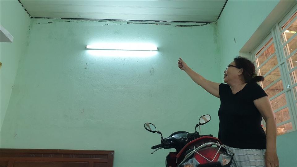 Nhường đất cho dự án du lịch hàng tỷ USD, dân làng Vân giờ gặp khó về nhà ở