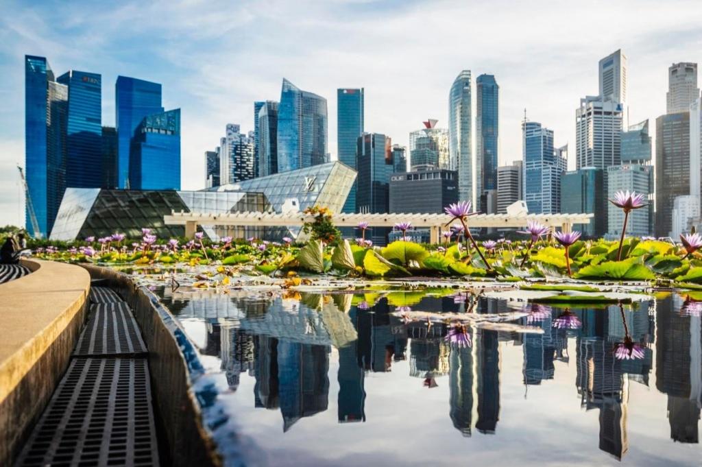 3 quốc gia giữ ngôi sạch nhất thế giới nhờ luật pháp cứng rắn