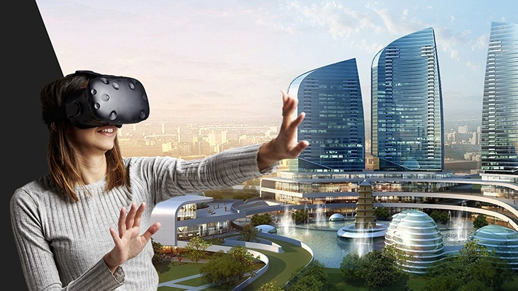 Công nghệ thực tế ảo: Chìa khóa giúp ngành du lịch hồi sinh