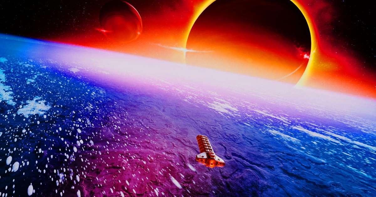 Công nghệ mới giúp tìm sự sống ngoài Trái Đất