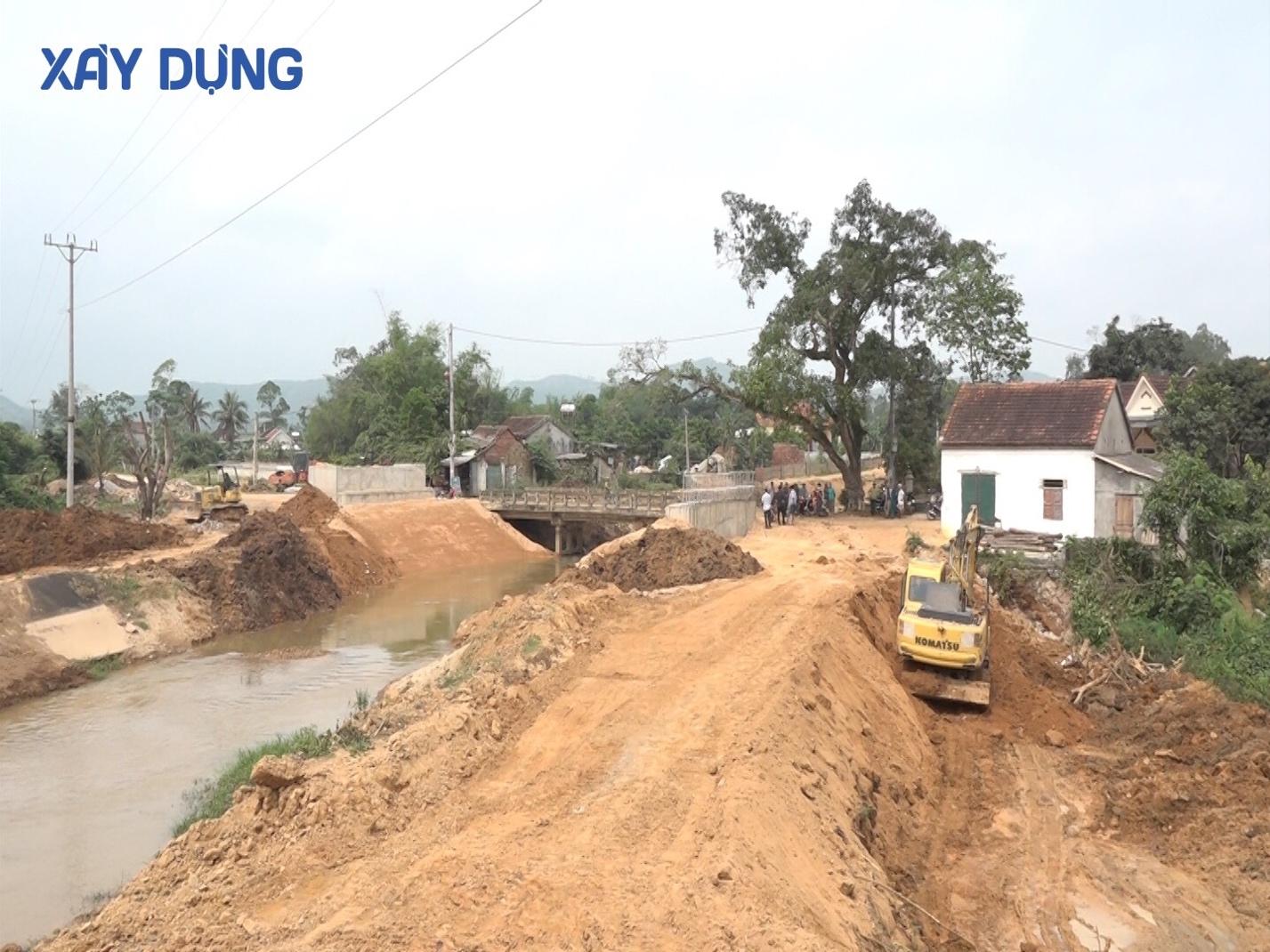 Hà Tĩnh: Nghi vấn nhiều sai phạm tại Dự án Ngàn Trươi - Cẩm Trang