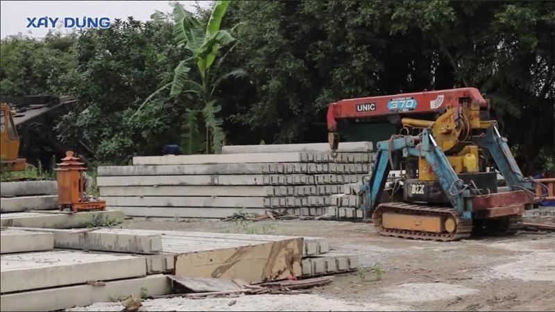 Thanh Trì (Hà Nội): Hàng nghìn m2 đất nông nghiệp xã Tả Thanh Oai bị Công ty Licogi chiếm dụng