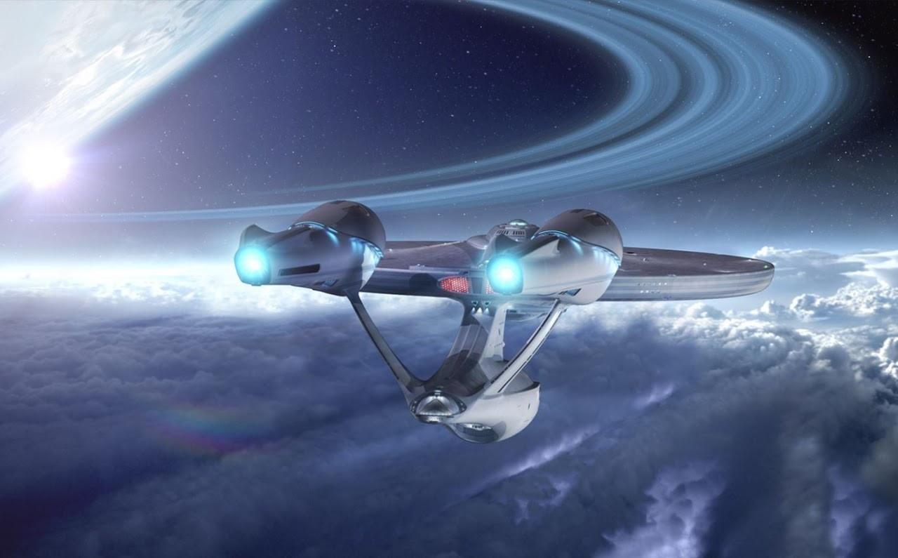 Nếu vượt qua tốc độ ánh sáng, con người mất bao lâu để du hành vũ trụ?