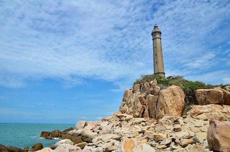Ngọn hải đăng ở Việt Nam có tuổi đời lớn nhất Đông Nam Á
