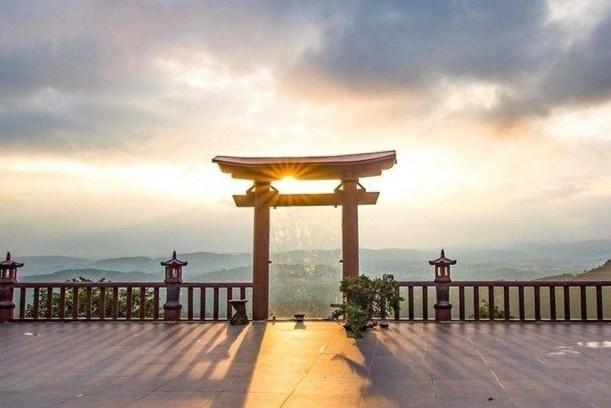 Ngôi chùa ẩn giữa đại ngàn nổi tiếng nằm ngay gần Đà Lạt