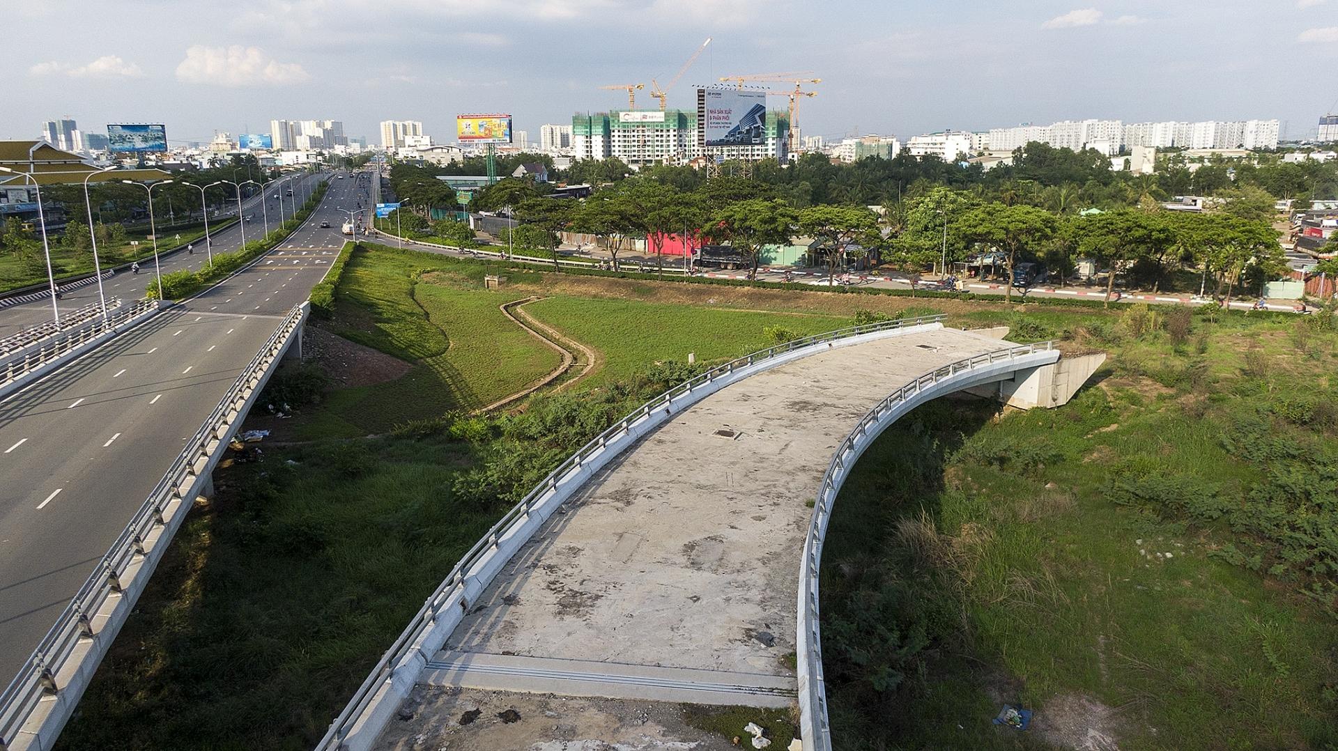 Dân mòn mỏi chờ an cư từ dự án BOT nghìn tỷ ở TP.HCM