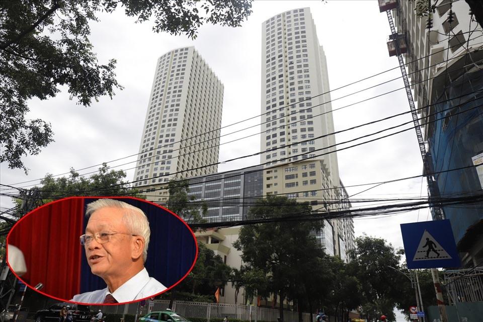 """Trước khi """"tra tay vào còng"""", cựu Chủ tịch Khánh Hòa nói gì?"""
