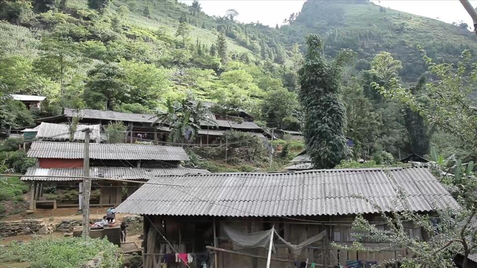 Lào Cai gặp khó trong việc di dời 400 hộ dân khỏi vùng nguy cơ sạt lở