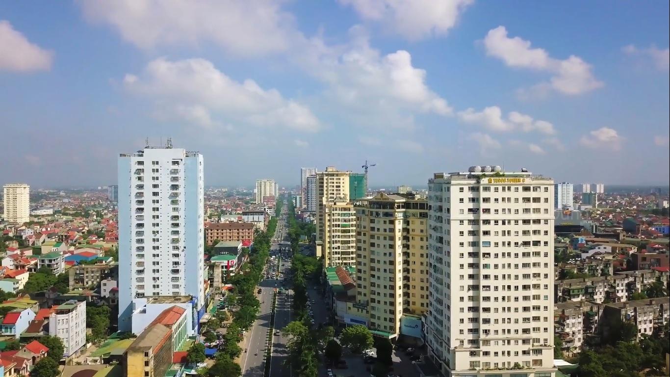 Nghệ An: Lần đầu tiên công bố dự án bất động sản đủ điều kiện trên sàn giao dịch
