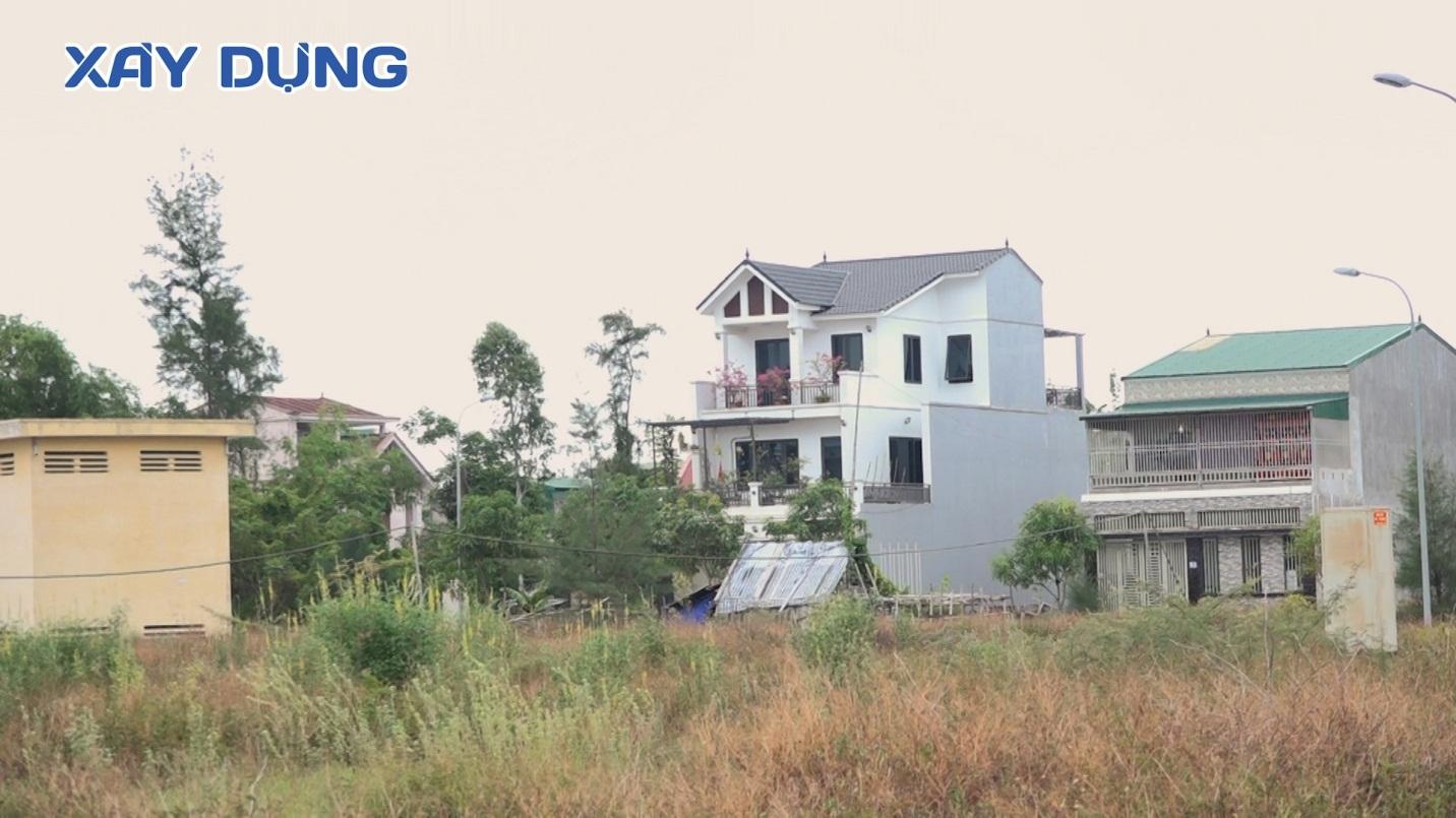 Nghệ An: Thu hồi đất không bồi thường, hàng chục hộ dân kêu cứu