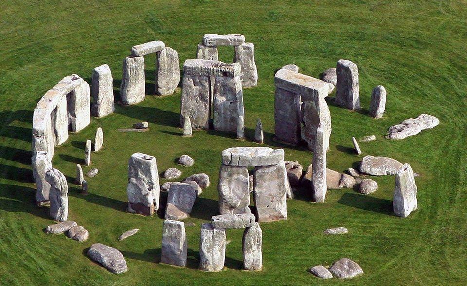 Giải đáp bí ẩn về nguồn gốc kỳ quan Stonehenge