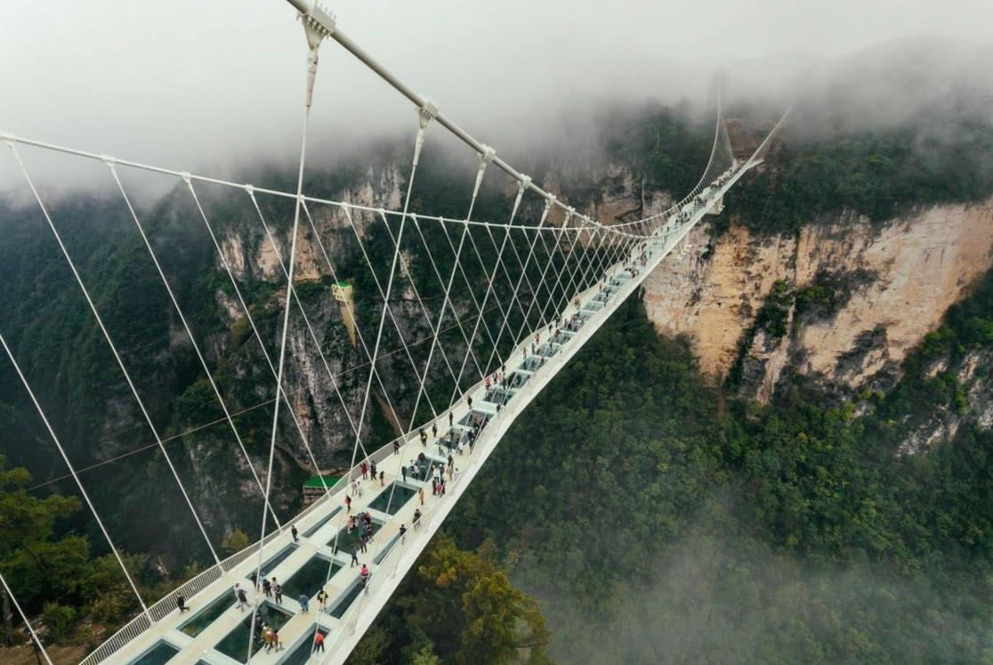 Vườn quốc gia sở hữu loạt kỷ lục thế giới