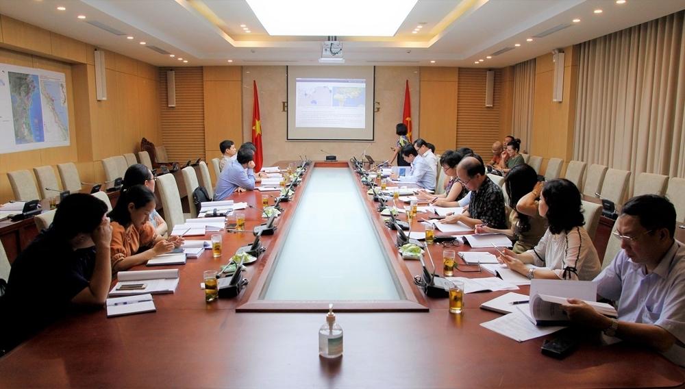 Thẩm định Nhiệm vụ điều chỉnh quy hoạch chung xây dựng Khu kinh tế Hòn La