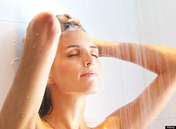 Bao lâu chúng ta nên tắm 1 lần?