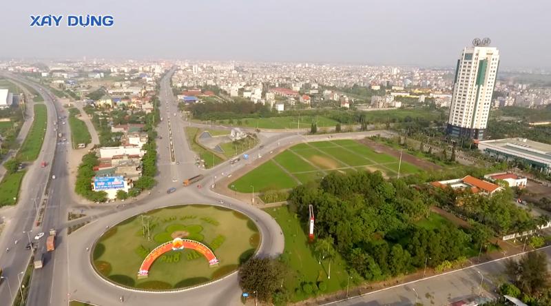 Phát triển đô thị tại Hải Dương với những bước chuyển mình lịch sử