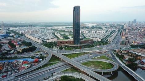 10 cây cầu chiến lược được xây dựng siêu tốc trong 5 năm tại TP Cảng