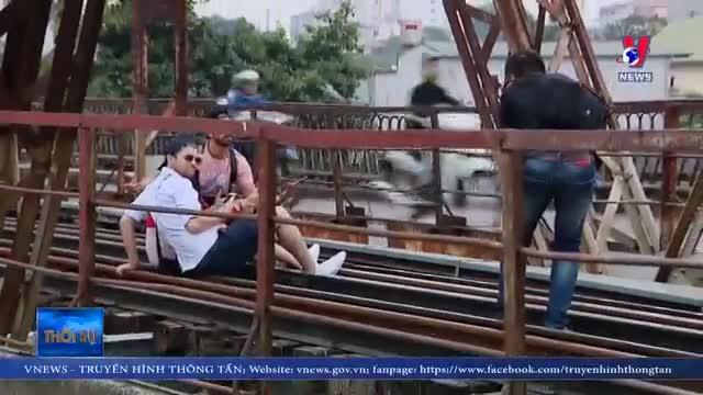 CNN: Cầu Long Biên có thể trở thành một điểm nóng du lịch
