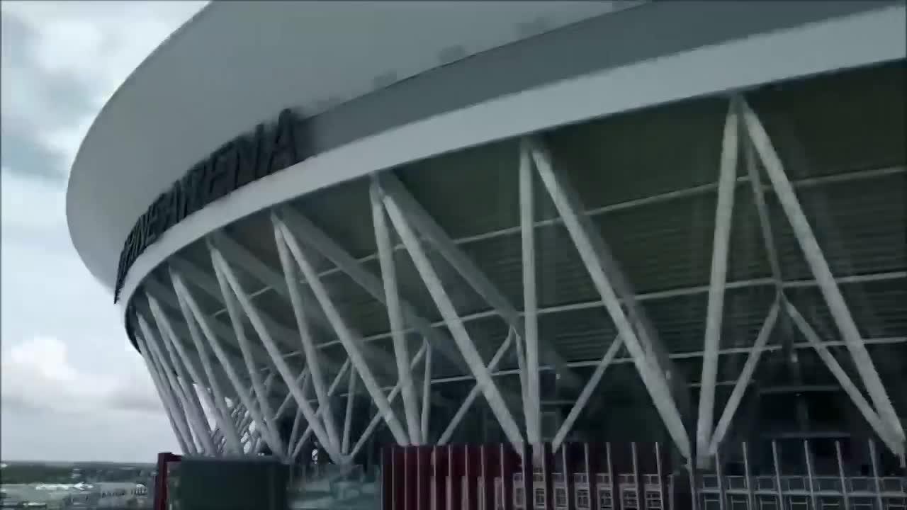 Các sân vận động, đấu trường nổi tiếng ở Philippines