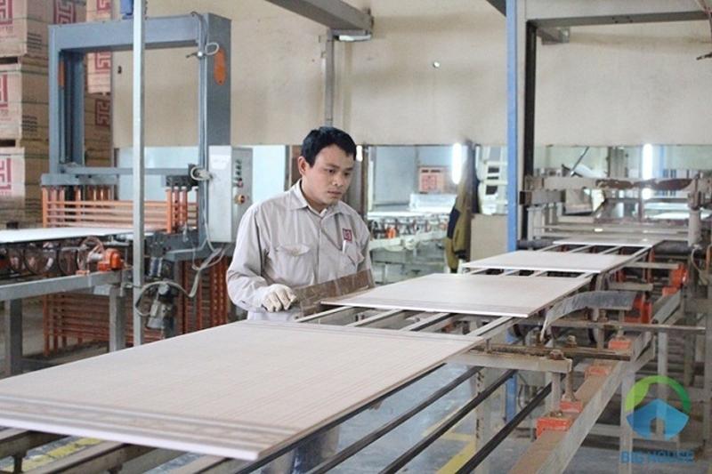 Nghiên cứu, đánh giá những tồn tại, khó khăn trong công tác quản lý chất lượng VLXD Việt Nam