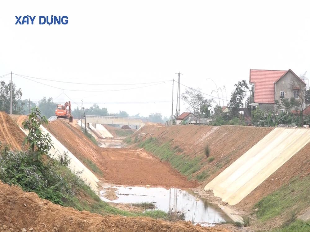 """Hà Tĩnh: Dự án trọng điểm Ngàn Trươi – Cẩm Trang liệu có """"hành dân""""?"""